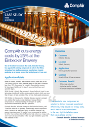 Einbecker brewery case study icon
