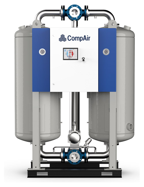 ATX compressed air dryer