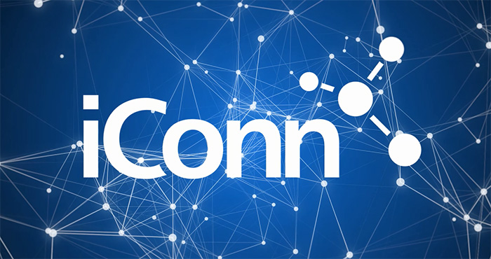 learn more about the iConn service